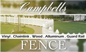 Campbel-fence