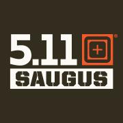 5.11-Saugus-Logo