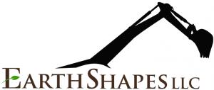 Earth-shapes-excavator-boom