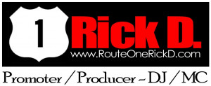 route one Rick D